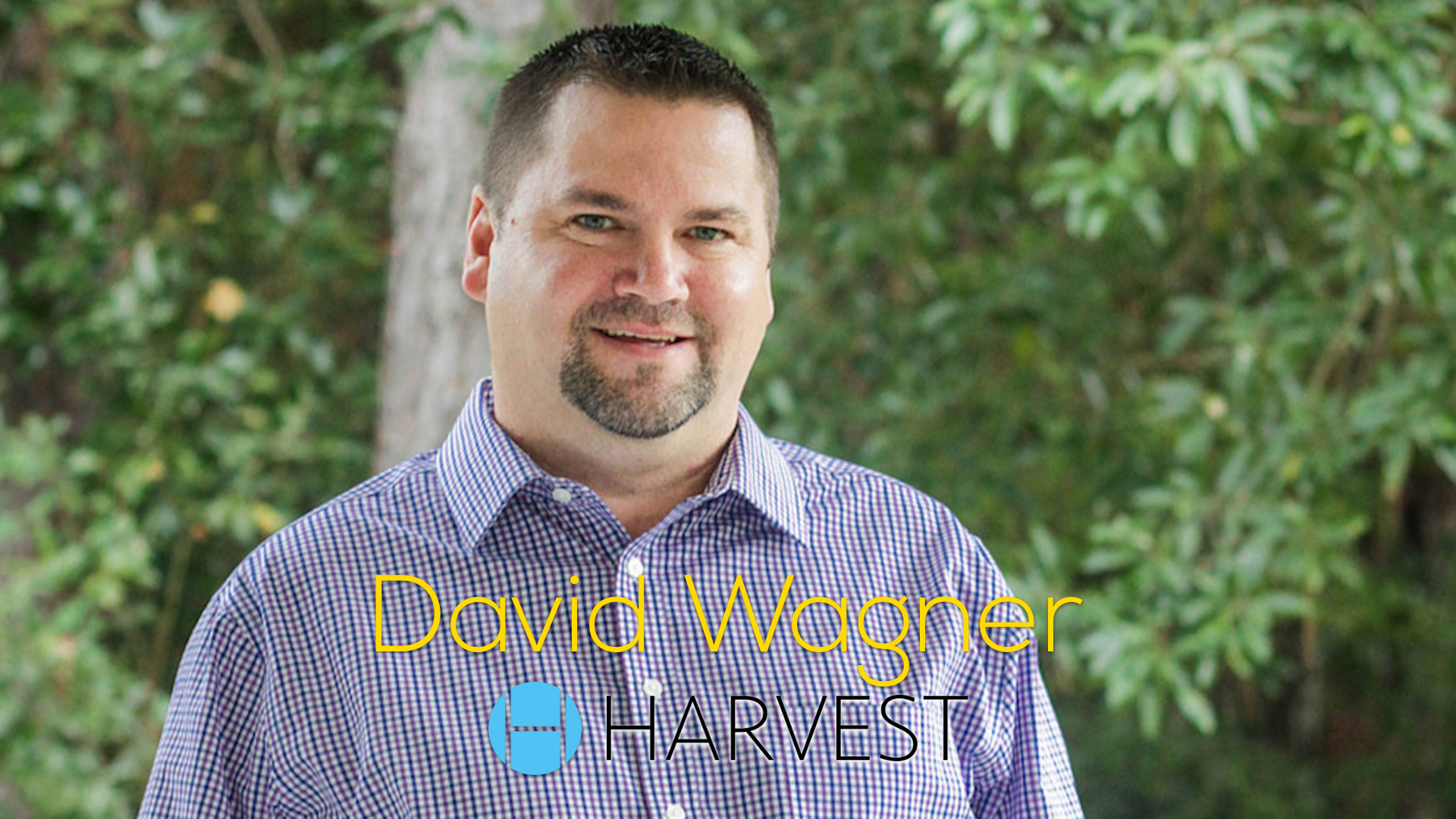 Sunday Morning with David Wagner