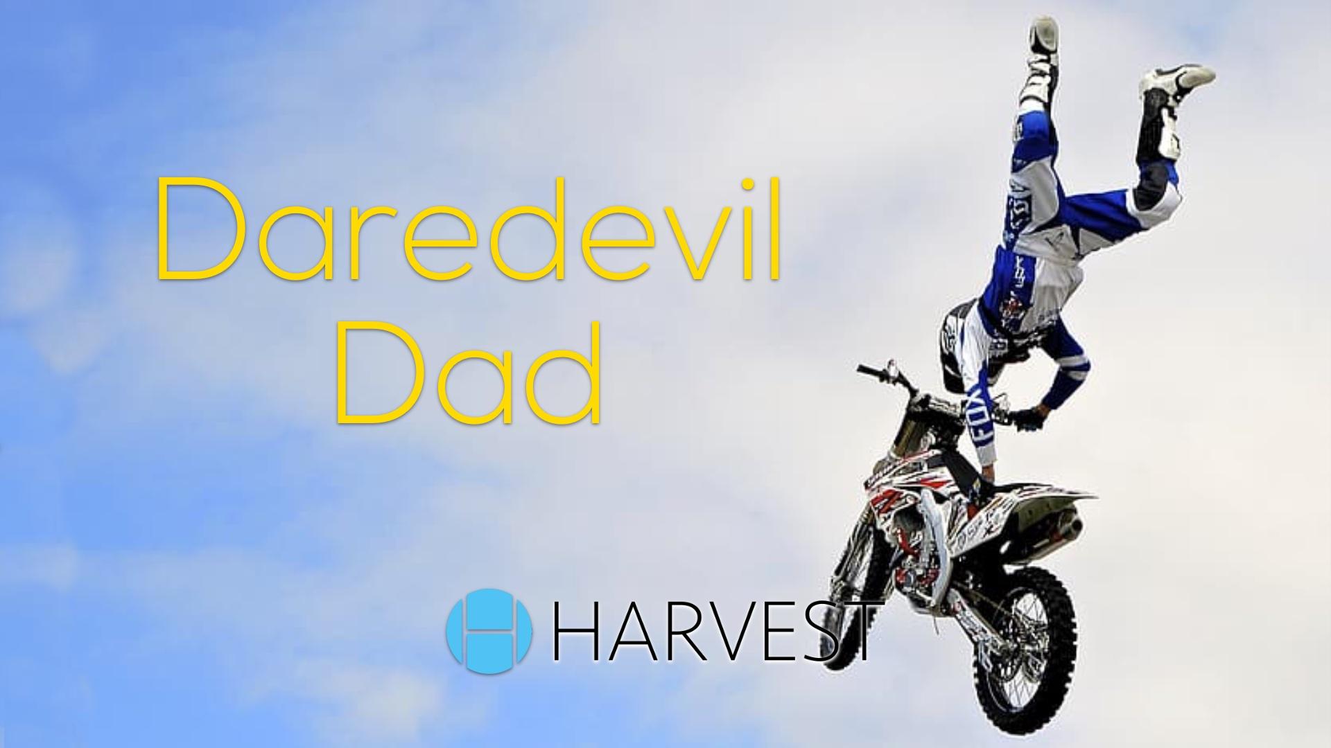 Daredevil Dad