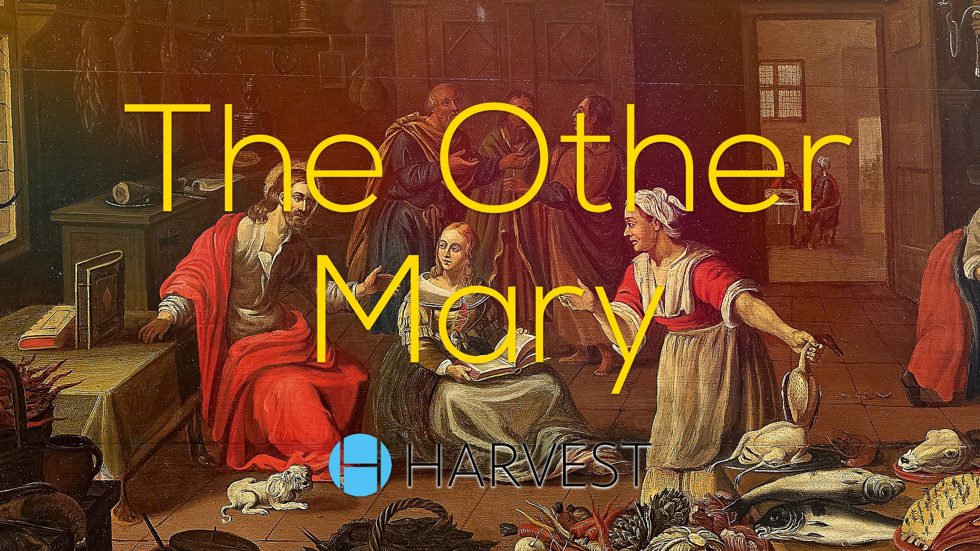 The Other Mary – Part 1